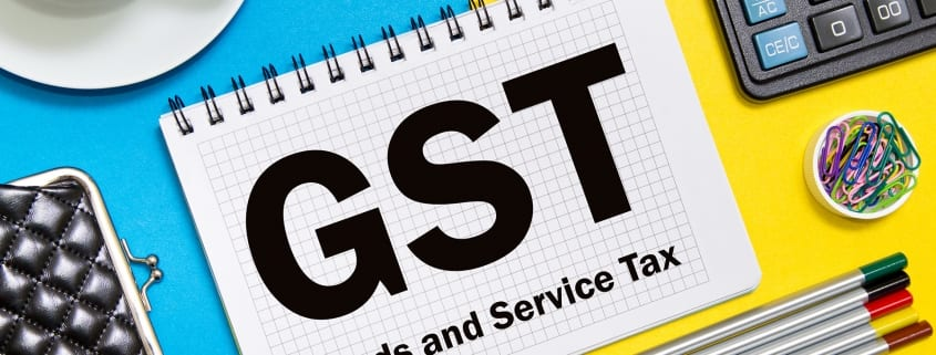 GST Time Again - Goods Service Tax experts browns plains accountants
