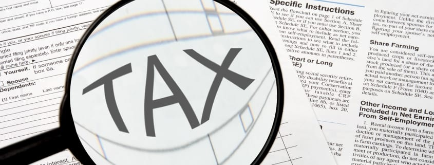 Tax Laws Australia - Browns Plains Business Services